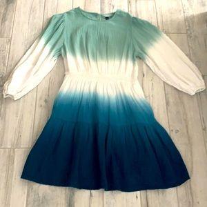 Beautiful Ombré dress